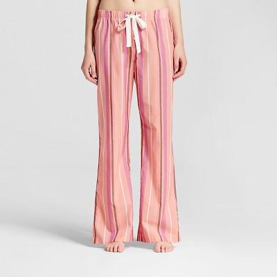 Women's Pajama Pant Pink Stripe M - Gilligan & O'Malley™