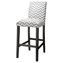 Robinson 29 Quot Barstool Metal Brown Cheyenne Products Target