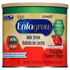 Enfagrow Toddler Next Step Natural Milk, Non-GMO Powder - 24oz