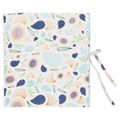 Babyletto Fleeting Flora Stroller Blanket