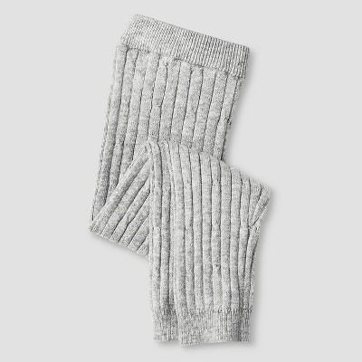 Baby Girls' Legging Pants Grey 12M - Genuine Kids™
