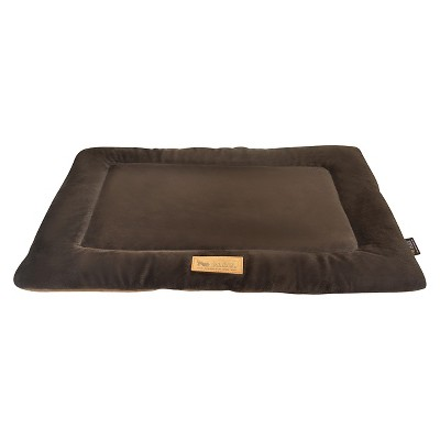"P.L.A.Y.® Chill Pad Pet Blanket -Chocolate (36""X23"") (L)"