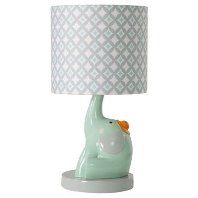 Happi by Dena Lamp with Shade & Bulb - Happi Jungle