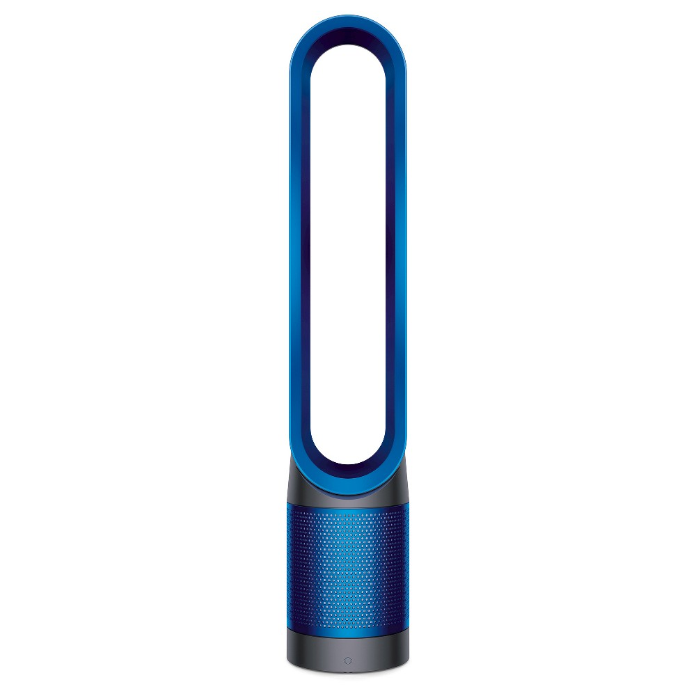 Dyson Pure Cool Link (Air Purifier, Fan) Iron/Blue, Multi-Colored