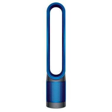 Dyson AM11 Pure Cool Link Air Purifier & Fan (Iron/Blue)