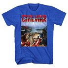 Captain America: Civil War Boys' T-Shirt - Blue