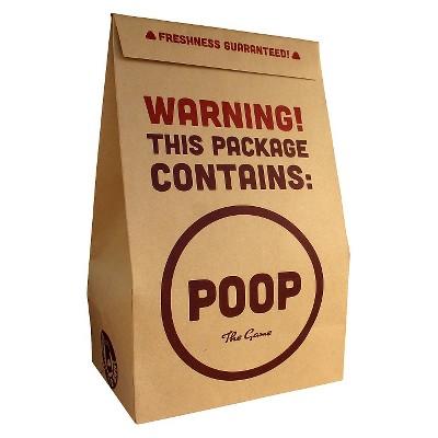 Poop The Game