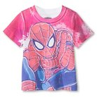 Marvel Toddler Boys' Spiderman™ Tee - Red18 M