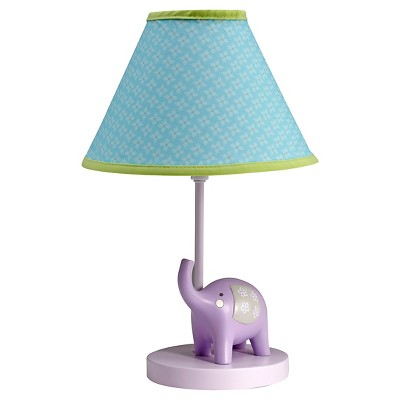 NoJo Dreamland Lamp & Shade