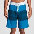 Men's Super Break Stretch Board Shorts Blue Astor 30 - Burnside