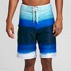 Men's Seascape Stretch Board Shorts Midnight 30 - Burnside