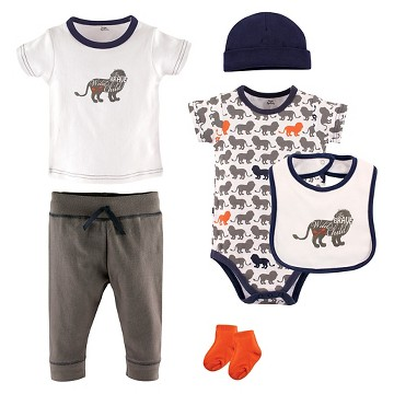 lion baby clothes Tar