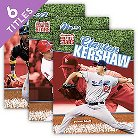 Baseball's Greatest Stars ( Baseball's Greatest Stars) (Hardcover)