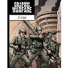 D-day ( Graphic Warfare) (Hardcover)