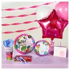 Party Kit Multi-colored TINKERBELL Buyseasons
