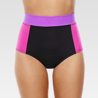 Beautiful  Page  Women39s Crochet Cheeky Strappy Bikini Bottom  Vanilla Beach