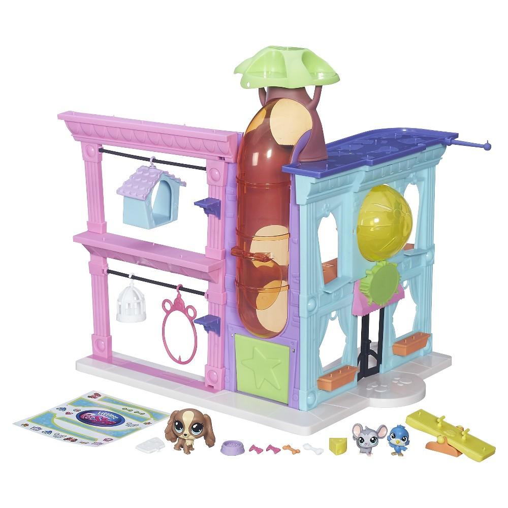 Littlest Pet Shop Pet Shop Playset