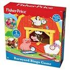 Barnyard Bingo Game