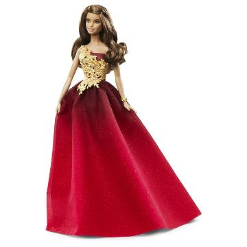 barbie collector 2016 holiday latina doll barbie doll