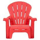 Little Tikes Garden Chair - Red