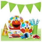 Elmo Party Supplies Collection