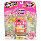 Shopkins Fashion Theme Pack - Tropical Collection
