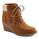 Women's Mad Love® Kenzie Lace Up Ankle Boots