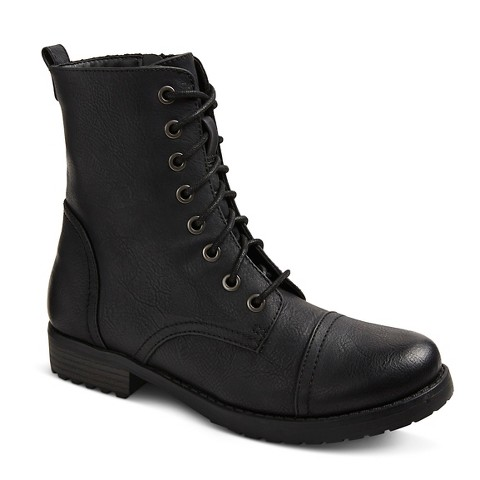 s brit combat boots mossimo supply co target