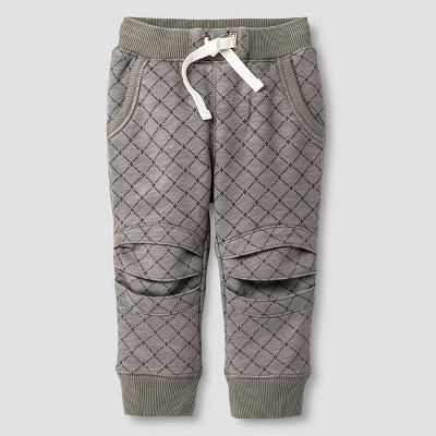 Baby Boys' Knight Armor Jogger - Gray 12 M - Genuine Kids™ from OshKosh®
