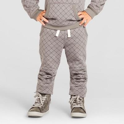Toddler Boys' Jogger Pant - Gray 2T - Genuine Kids™ from Oshkosh®