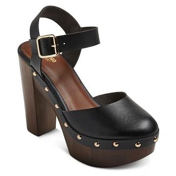 womens platform shoes target