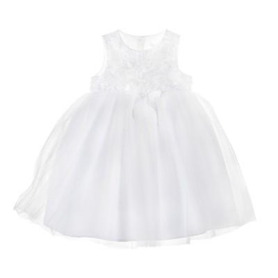 Imn Special Occasion Dresses Child Female Occasion Dresses Tevolio White 3 M