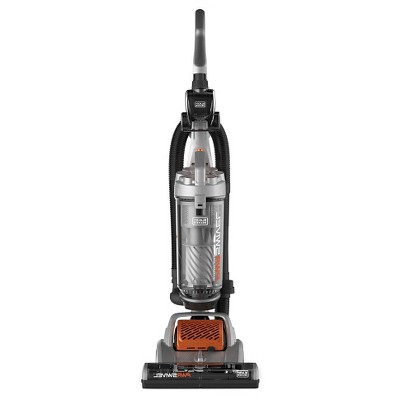 BLACK+DECKER Upright Vacuum