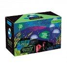 Under the Sea Glow in the Dark Puzzle ( Glow-in-the-dark Puzzle) (General merchandise)