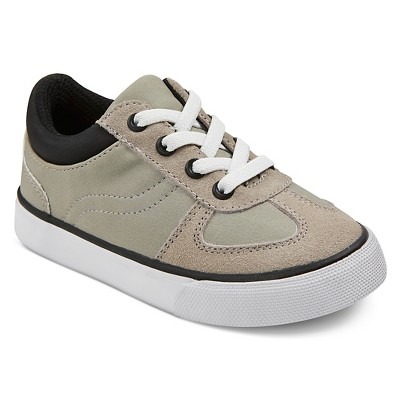 Toddler Boys' Harold Sneakers Cat & Jack™ - Grey 5