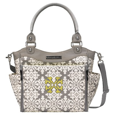 Petunia City Carryall - Breakfast in Berkshire