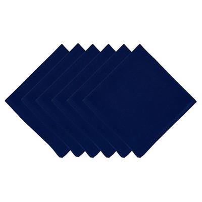 Napkins - Anchor Blue - Set of 6