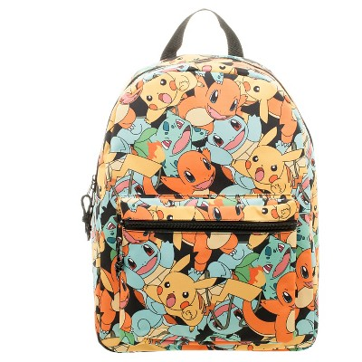 Pokemon Backpack - Rainbow