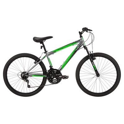 "Huffy Men's Alpine Mountain Bike 24"""