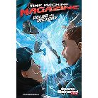 Valor and Victory ( Sports Illustrated Kids: Time Machine Magazine) (Hardcover)