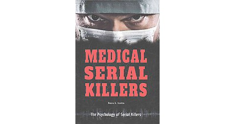 thesis on serial killers Anything that can be arguable about serial killers thanks :.