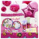 Tinkerbell Party Pack