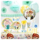 Frozen Fever Party Pack