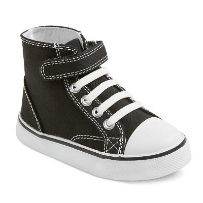 Toddler Boys' Lloyd Sneakers Cat & Jack™ - Black 6