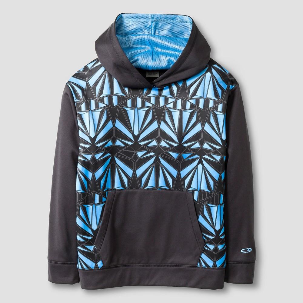 Boys' Tech Fleece Pullover Charcoal (Grey) XL - C9 Champion, Men's
