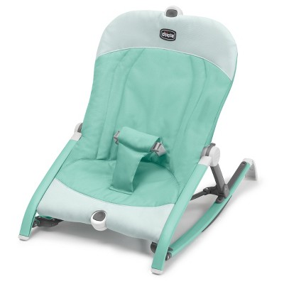Chicco Pocket Relax Baby Bouncer Mod Mint