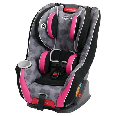 Graco® Size4Me 65 Convertible Car Seat - Fiona
