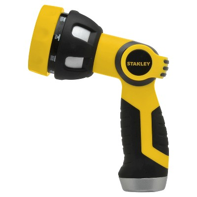 Stanley Accuscape™ PROSeries Ergonomic 9 Pattern Spray Nozzle