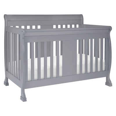 DaVinci Standard Full-Sized Crib - Gray