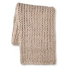 "Bellamy Knitted Throw 51""x67"" - Fable®"